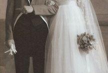 traditionnal wedding dress