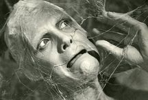 Makeup to Monsters and More...Halloween and Theater Ideas