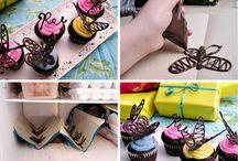 Birthday Party Ideas Grace