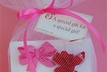 Gifts / by Hairbows.com