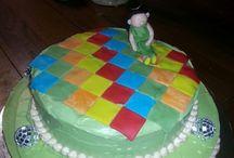 cakes / by Vanessa Rodriguez
