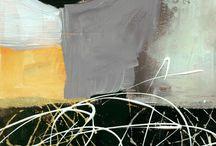 Underglaze painting