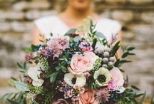 Wedding Flowers Inspiration