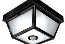 Lighting & Ceiling Fans - Close To Ceiling Lights