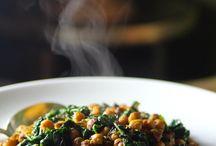 Vegan & veganizables: Legumes