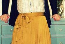 Pretties (skirts)