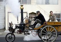 macchine a vapore