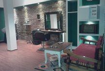 ApARTment2 hair salon barber shop