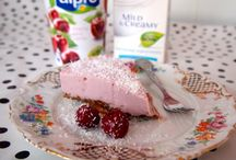 Alpro / Recipes