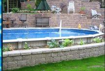 Idees piscine