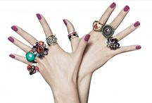 Bijuterii fantezie si accesorii fashion / Bijuterii fantezie si accesorii fashion