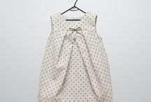 Dziewczęce ubrania