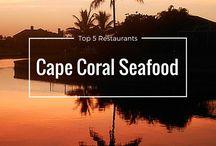 Cape coral + Orlando
