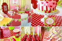 IDEAS [Fiesta Strawberry]