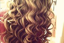 Hairstyles / by Trish Kobrinsky
