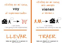 Tricky verbs and expressions