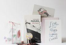 IDÉES CADEAUX / Nos abonnements livres coup de coeur, thé et petites surprises #boxlivres