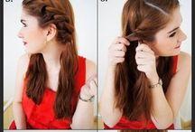Hair Dos