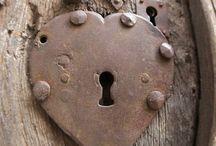 serrature antiche