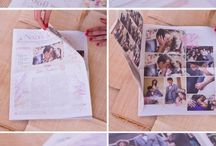 Nach der Hochzeit (Dankeskarten & Co)
