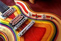 m u s i c | guitars