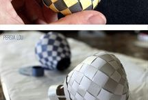 Origami Crafts / #crafting
