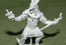 miniature - monster - dark gods