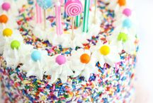 Kid Party Ideas / For a good time call these parties. Seriously, they know what's up.  (What's in here: kid party ideas, cute themes, homemade party projects, favors, party food, birthday decor, children's birthdays) / by Sherry @ Young House Love