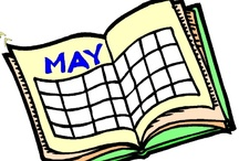Merry Merry Month of May is  Month of my Birth