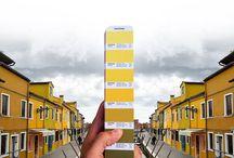 urban, city graphics we love @ noppa
