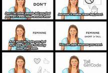 Girl code!