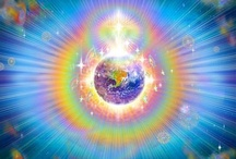 Gaia - Love of the earth / Mother earth and her transition
