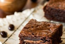 Food - Brownies