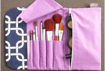 Cosmetiqueras y bolsos