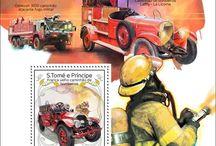 New stamps issue released by STAMPERIJA | No. 426 / SÃO TOMÉ AND PRÍNCIPE (SÃO TOMÉ E PRÍNCIPE) 08 08 2014 CODE: ST14301A-ST14310B