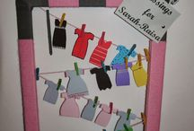 Diy by Ligia Teodorescu / original diy guestbook, diy recycled photo frame, paper dress
