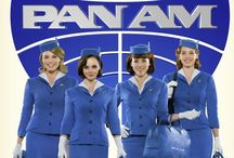 Pan Am - the series