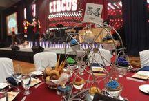 Theme Concepts: Circus / by Jiggee (M) Sdn Bhd