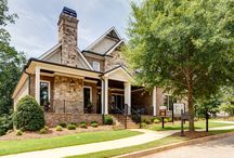 Country Hills Estates - Sandy Springs, Georgia / Our Country Hills Estates community is now here. Incredibly convenient, yet a world apart with a vibe remarkably unlike traditional suburbs. Live in a secluded, wooded neighborhood of custom homes minutes from Northside Hospital and the heart of Sandy Springs.