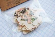 Paper Craft / by Darshiniy Jayakumar