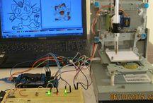 CNC build