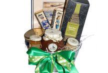 Herkkukoreja - Gift Baskets