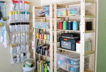 Organization - Garage
