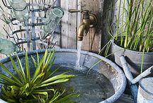 water fontyntjies