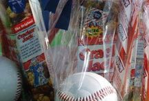 Kids Party ~ Baseball