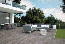Pisos ideales para Exterior / Recomendaciones de pisos para exterior o jardín