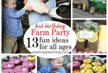 Farmlife: Kids