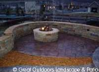 Stonework/Patios/Firepits/Outdoor Fireplaces