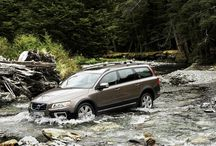 XC70 The Classic Volvo Wagon / by Volvo Car USA