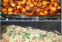 Recipes- Casserole
